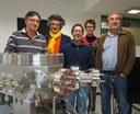 Des géochimistes au service de la recherche sur le cancer