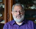 Pierre Thomas au festival d'astronomie de Fleurance